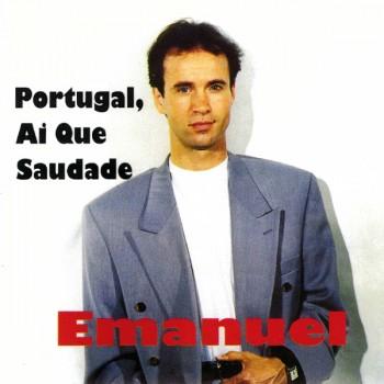 Comprar CD cantor Emanuel