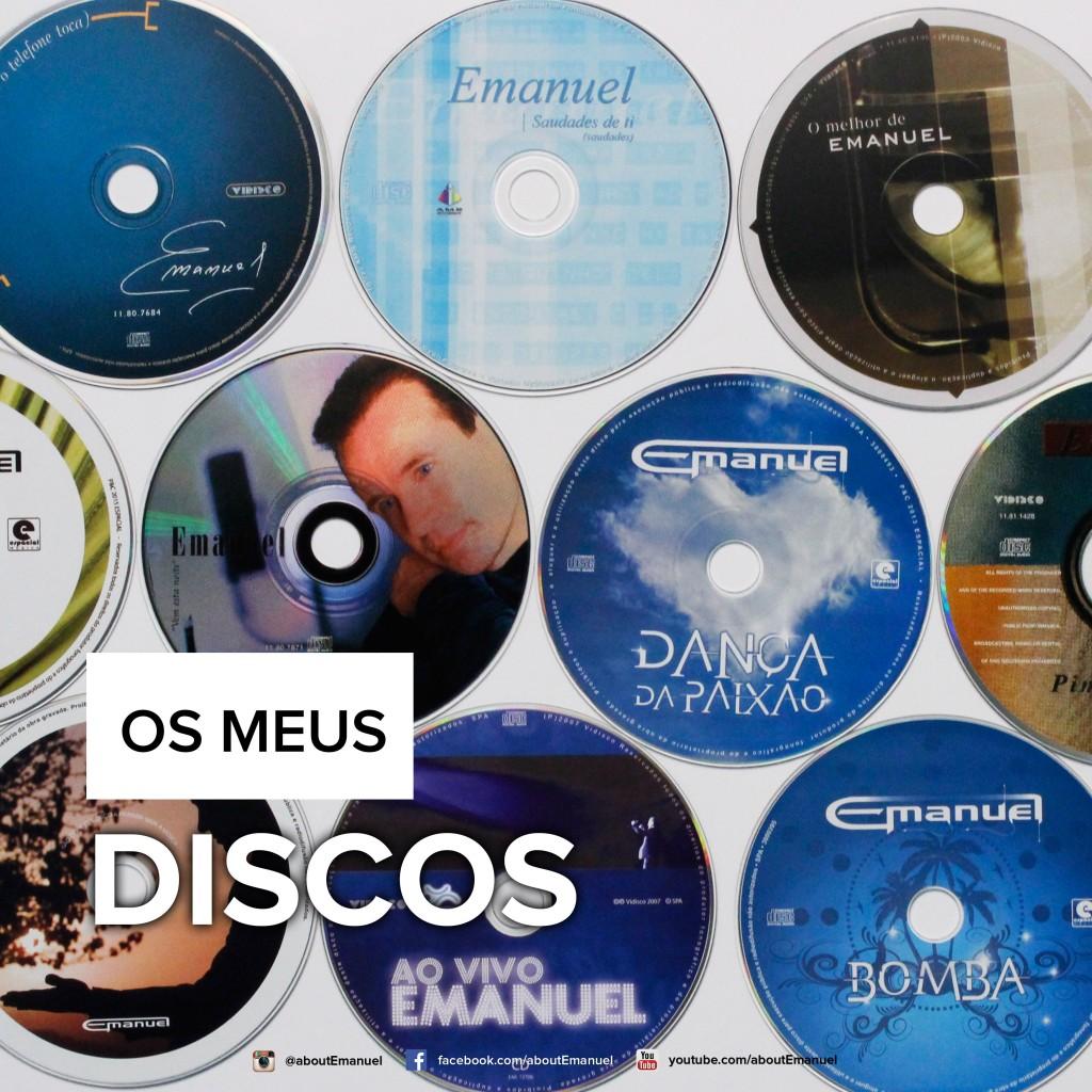 os-meus-discos